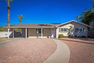 Single Family for rent in 2144 S HU ESTA Drive, Tempe, AZ, 85282