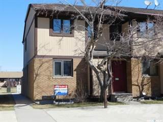 Condo for sale in 317 7th AVENUE, Humboldt, Saskatchewan