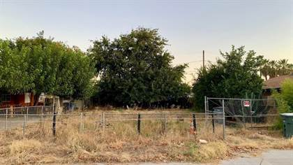 Lots And Land for sale in 5032 E Huntington Avenue, Fresno, CA, 93727