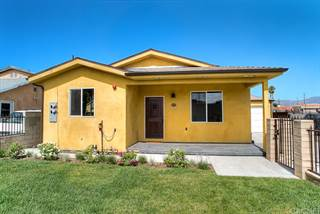 Duplex for sale in 10843 Vinedale st, Sun Valley, CA, 91352