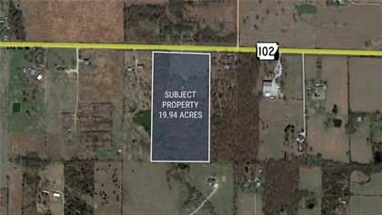 Lots And Land for sale in 13675  W Highway 102, Gravette, AR, 72736