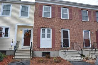 Condo for sale in 334 Fox Hollow, Manchester, NH, 03104