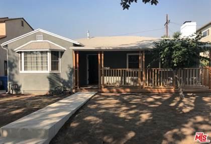 Propiedad residencial en renta en 10841 Fairbanks Way, Culver City, CA, 90230