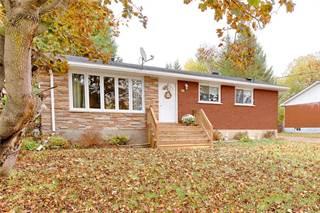 Single Family for sale in 30 SELKIRK STREET, Petawawa, Ontario
