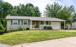 Single Family for sale in 4 Glenmark, Maryland Heights, MO, 63043