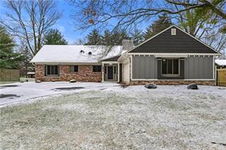 Single Family for sale in 3845 East 75th Street, Indianapolis, IN, 46240