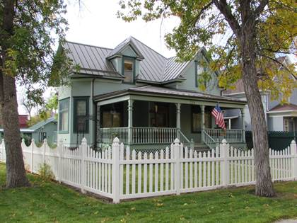 Residential Property for sale in 724 3rd Avenue North, Great Falls, MT, 59401