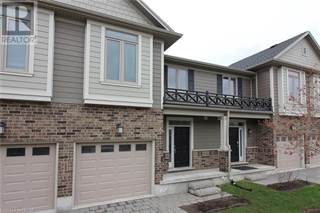 Condo for sale in 112 NORTH CENTRE ROAD  85, London, Ontario, N5X0G9