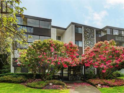 Single Family for sale in 1157 Fairfield Rd 204, Victoria, British Columbia, V8V3A9