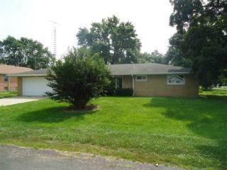 Single Family for sale in 217 S MORGAN Street, Ashland, IL, 62612