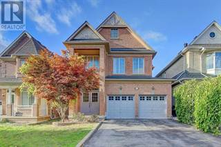 Single Family for rent in 48 CYNTHIA JEAN ST, Markham, Ontario, L6C2P3