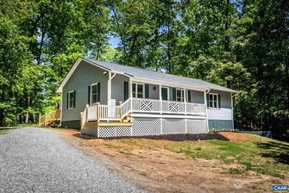 Residential Property for sale in 820 GERANIUM RD, Ruckersville, VA, 22968