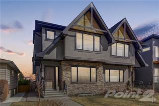 Residential Property for sale in 2720 18 ST NW, Calgary, Alberta, T2M 3T8