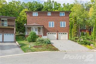 Residential Property for sale in 24 McKay Court, Dundas, Ontario
