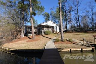 Residential Property for sale in 110 Little River Court, Eatonton, GA, 31024