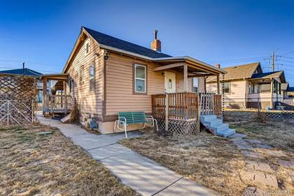 Residential for sale in 4787 Sherman Street, Denver, CO, 80216