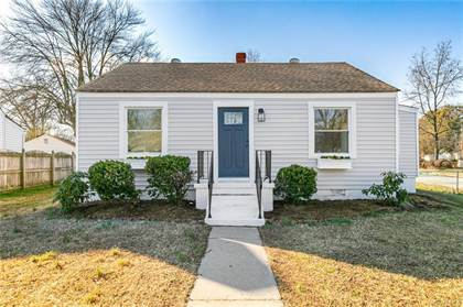 Residential Property for sale in 920  Forest View Dr, Richmond, VA, 23225