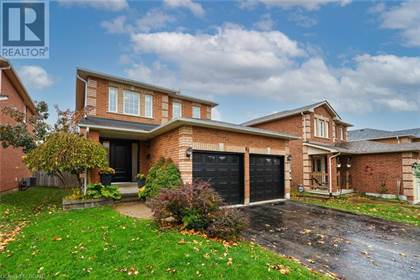 Single Family for sale in 69 GORE Drive, Barrie, Ontario, L4N5R5