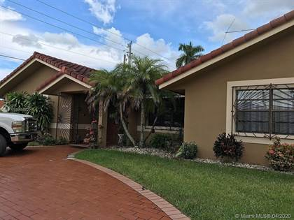 Residential Property for sale in 14210 SW 37th St, Miami, FL, 33175