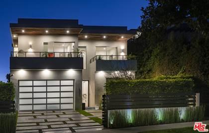 Residential Property for sale in 833 N Gardner St, Los Angeles, CA, 90046