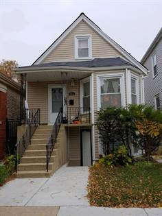 Residential Property for rent in 4613 North KASSON Avenue G, Chicago, IL, 60630
