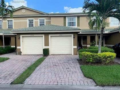 Residential Property for rent in 2761 SE Birmingham Drive, Stuart, FL, 34994
