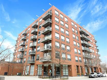 Residential for sale in 859 West Erie Street 708, Chicago, IL, 60642