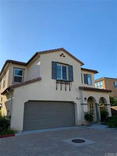 Residential Property for sale in 4115 Silverado Court, Yorba Linda, CA, 92886