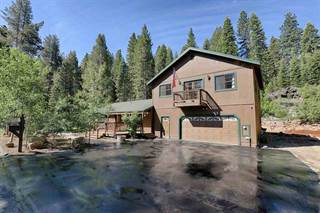 Single Family for sale in 10604 Pine Cone Road, Truckee, CA, 96161