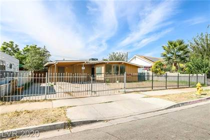 Residential Property for sale in 2908 Howard Drive, Las Vegas, NV, 89104