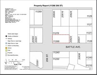 Land for sale in 11266 206 STREET, Maple Ridge, British Columbia, V2X1T3