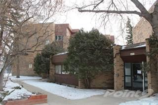 Condo for sale in 802C Kingsmere BOULEVARD 401, Saskatoon, Saskatchewan, S7J 4B7