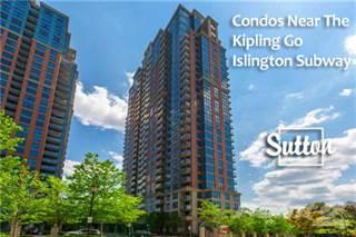 Condo for rent in 15 Viking Lane, Toronto, Ontario, M9B0A4