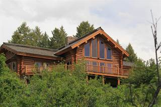 Single Family for sale in 3271 CANYON CREST DR, Victor, ID, 83455