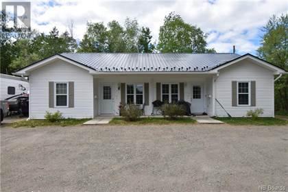 Multi-family Home for sale in 7 McNair Drive, Nackawic, New Brunswick, E6G1A2