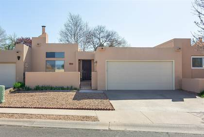 Residential Property for sale in 7216 LESLYNNE Drive NE, Albuquerque, NM, 87109