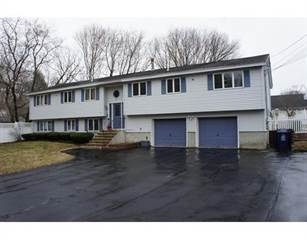 Multi-family Home for sale in 33 Peabody Ave, Dracut, MA, 01826