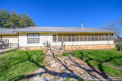 Farm And Agriculture for sale in 10905 CASSIANO RD, San Antonio, TX, 78223