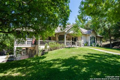 Residential Property for sale in 144 Shermans Mill Dr, Ingram, TX, 78025