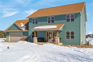 Single Family for sale in 3036 1002nd Street, Elk Mound, WI, 54739