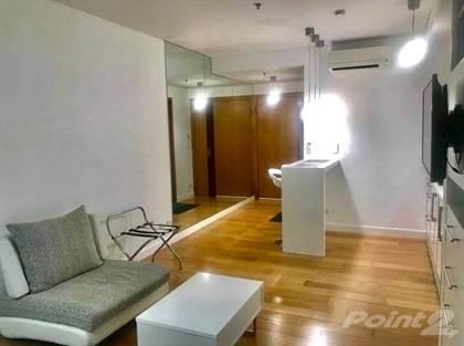 Condominium for rent in Fully Furnished Studio Condo in Park Terraces, Ayala Center, Makati, Makati, Metro Manila