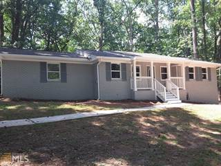 Single Family for sale in 1967 SW West Kimberly Rd, Atlanta, GA, 30331