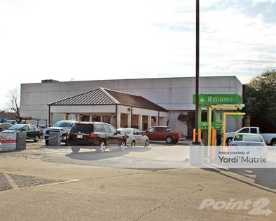 Office Space for rent in 1023 Main Street, Conway, AR, 72032