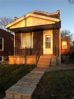 Residential Property for sale in 3264 Jamieson Avenue, Saint Louis, MO, 63139