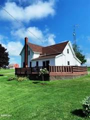 Single Family for sale in 13600 W Galena, Lena, IL, 61048