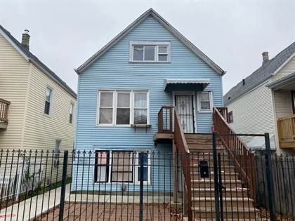 Multifamily for sale in 4942 South Hoyne Avenue, Chicago, IL, 60609