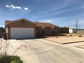 Residential Property for sale in 9885 TAJ MAHAL Street, El Paso, TX, 79924