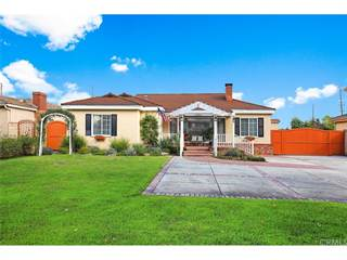 Single Family for sale in 2714 Gilpin Way, Arcadia, CA, 91007