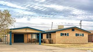 Residential Property for sale in 9921 Singapore Avenue, El Paso, TX, 79925