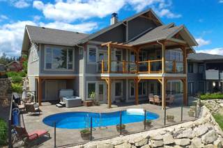 Residential Property for sale in 742 Brassey Crescent, Vernon, British Columbia, V1H 2H7